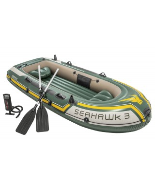 Intex 68380 ponton Seahawk 3